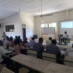 cktutas library organises workshop 2