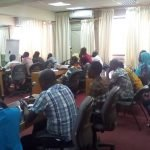 cktutas library organises workshop 3
