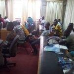 cktutas library organises workshop 4