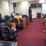 cktutas library organises workshop 6