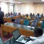 cktutas library organises workshop 8