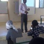 cktutas library organises workshop 9