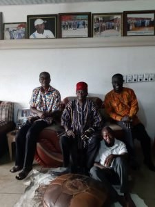 vc-of-ckt-utas-paid-a-courtesy-call-on-chief-of-navrongo